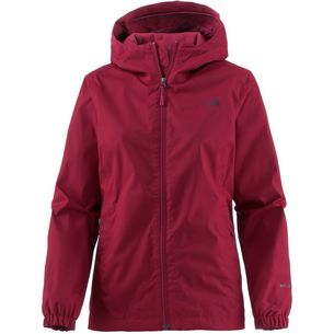 wholesale dealer 1e537 fbe5c Regenjacken im Sale von The North Face in rot im Online Shop ...