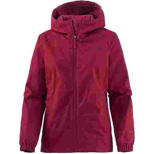 the north face quest regenjacke damen rumba red im online shop von sportscheck kaufen. Black Bedroom Furniture Sets. Home Design Ideas
