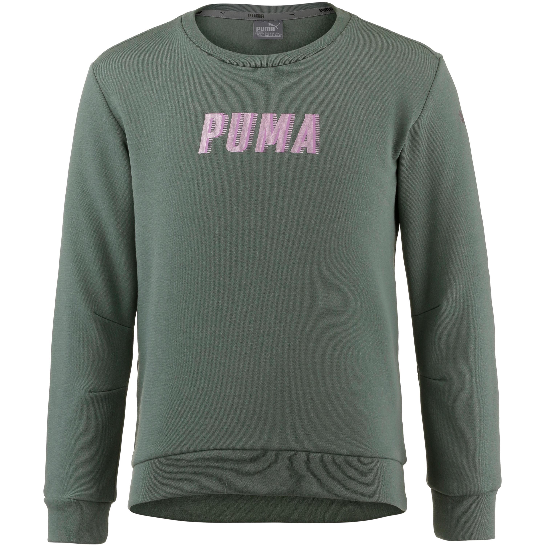 PUMA Sweatshirt Mädchen