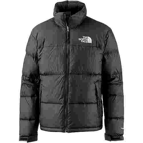 2b4357f112 The North Face 1996 Retro Nuptse Daunenjacke Herren tnf black im ...
