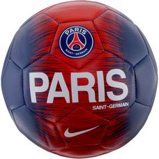 Nike Paris Saint-Germain Fußball loyal blue-challenge red-white
