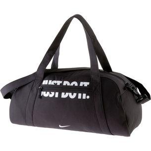 Nike Gym Club Sporttasche Damen black-black-white