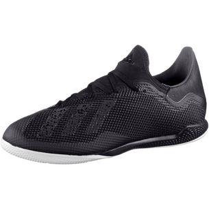 adidas X TANGO 18.3 IN Fußballschuhe core black