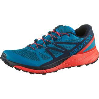 b2f1d5ab3bef0b Trailrunning Schuhe » Trailrunning im Sale von Salomon im Online ...