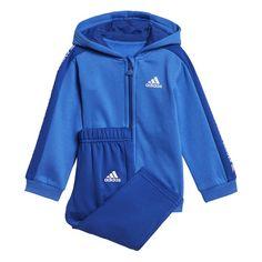 adidas Trainingsanzug Blue / Collegiate Royal / White
