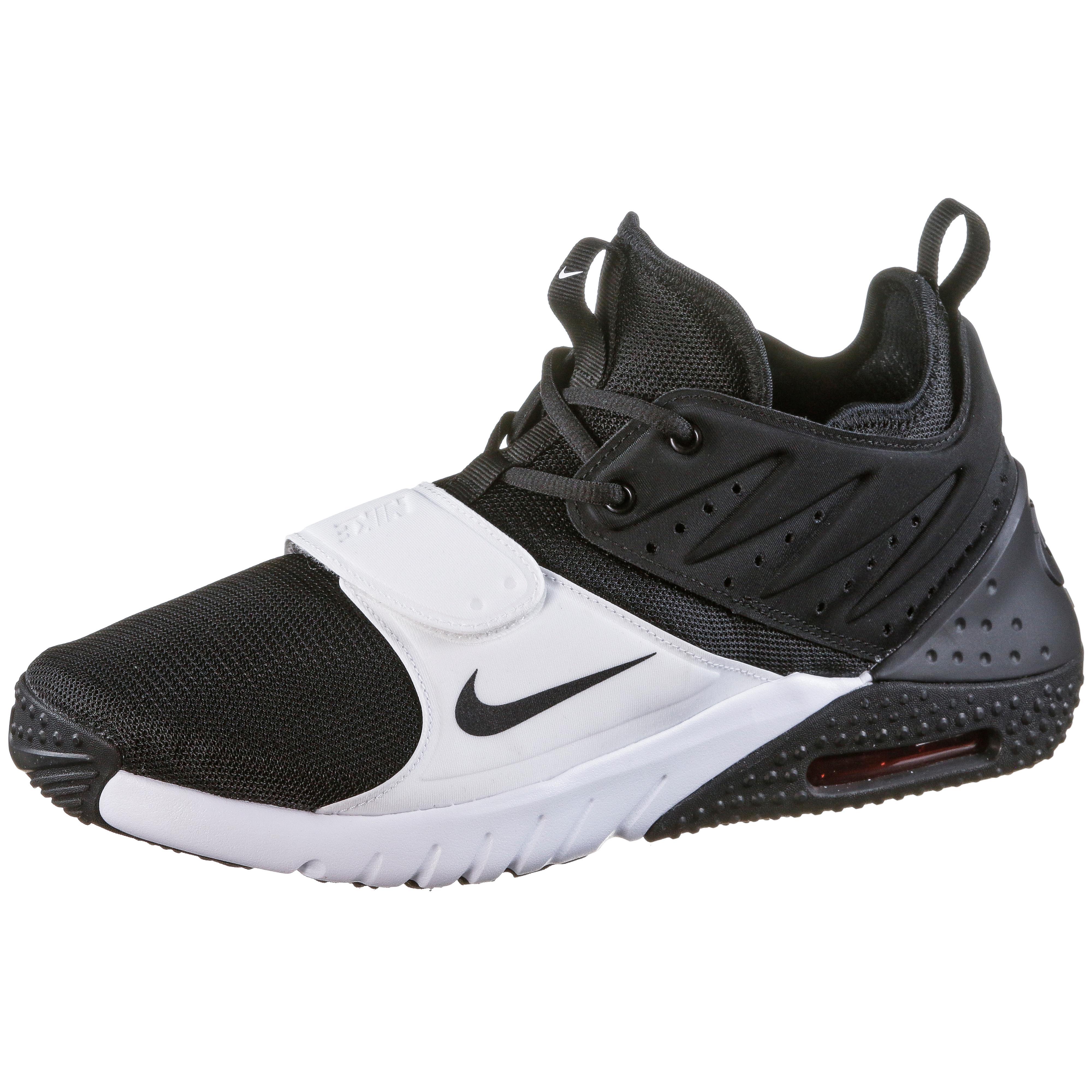 Black White Red Fitnessschuhe Trainer 2 Air Herren Im Blaze Max Nike HfY0qwq