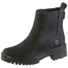 TIMBERLAND Courmayeur Boots Damen black