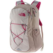 The North Face Jester Daypack Damen peyote beige-dune beige