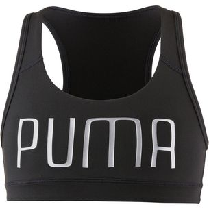 PUMA Bustier Kinder puma black