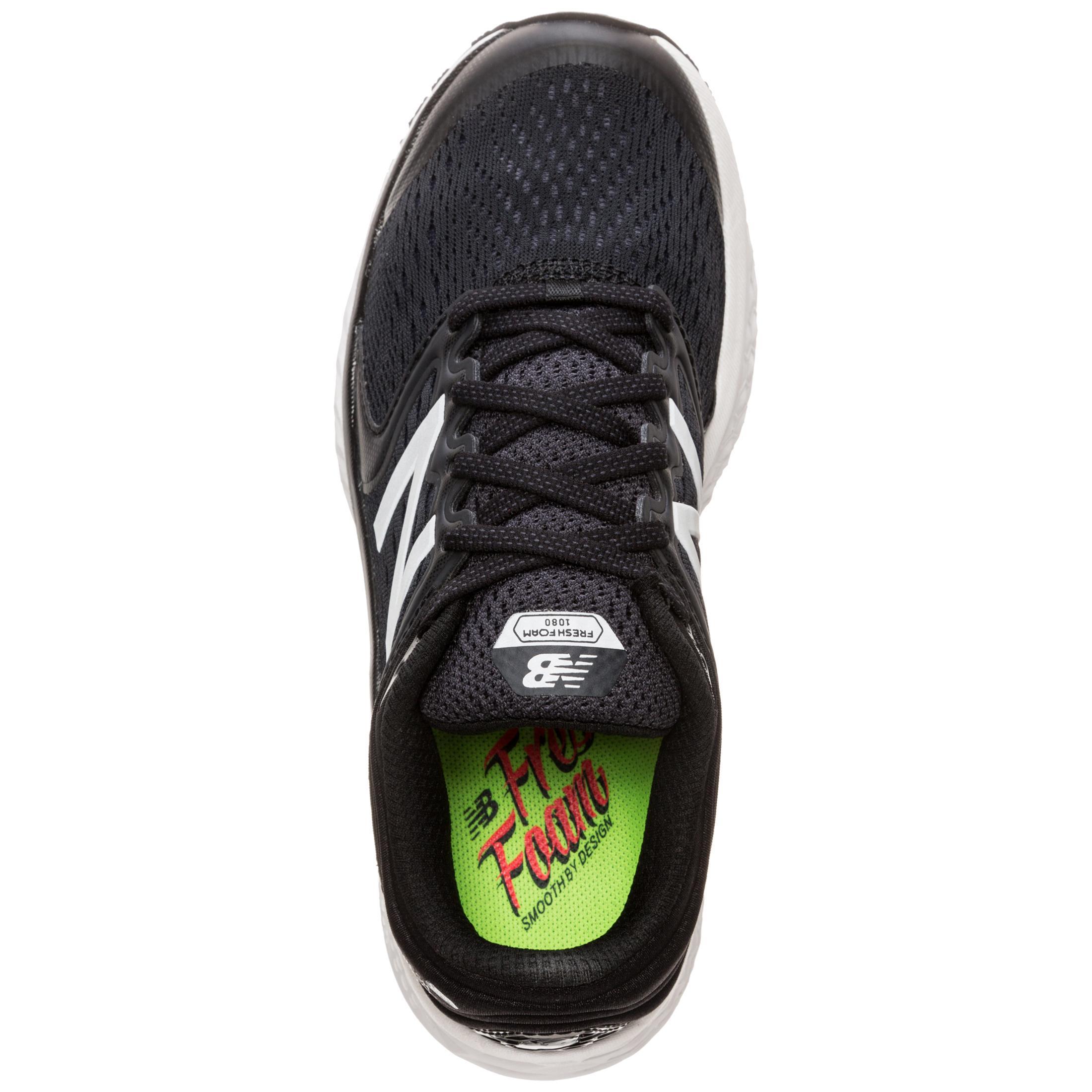 NEW BALANCE FreshFoam 1080v8 Laufschuhe Damen Damen Damen schwarz   weiß im Online Shop von SportScheck kaufen Gute Qualität beliebte Schuhe 8f6b87