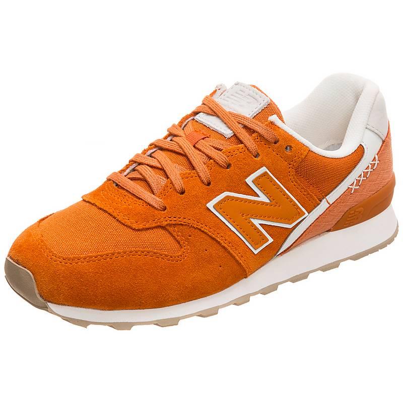 95689eeef54407 new balance damen schwarz orange