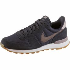 Nike INTERNATIONALIST Sneaker Damen oil grey-mink brown-summit white