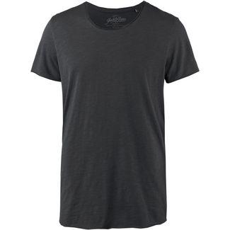 CORE by JACK & JONES JJEBAS T-Shirt Herren black