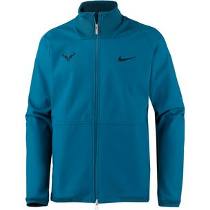 Nike RAFA M NKCT JACKET Trainingsjacke Herren GREEN ABYSS/(BLACK)