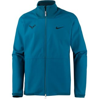 Nike RAFA M NKCT JACKET Trainingsjacke Herren GREEN ABYSS/(BLACK)