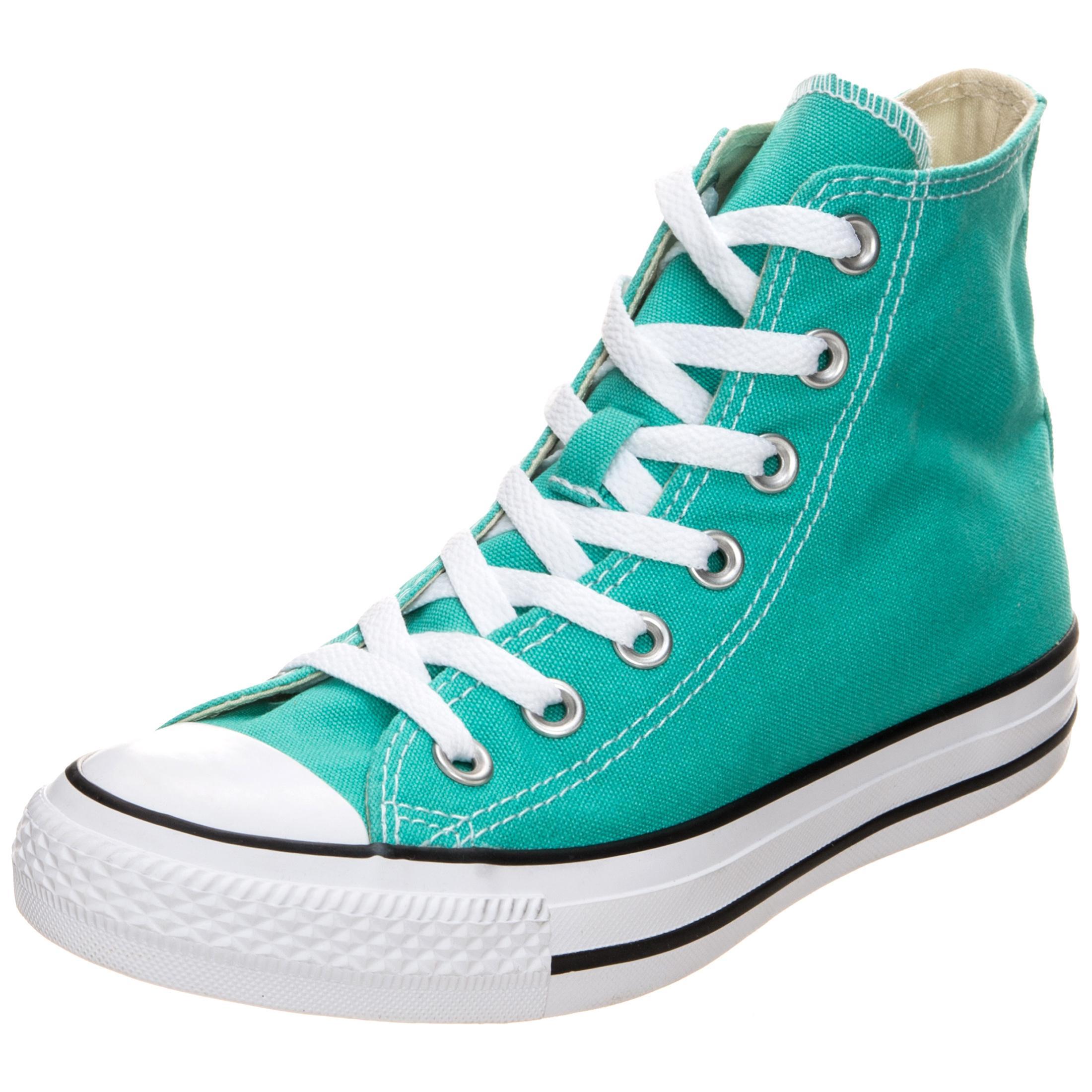 watch 7ab6c ddcb5 CONVERSE Chuck Taylor All Star Sneaker Herren türkis im Online Shop von  SportScheck kaufen