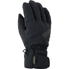 Ziener Gapon Skihandschuhe black