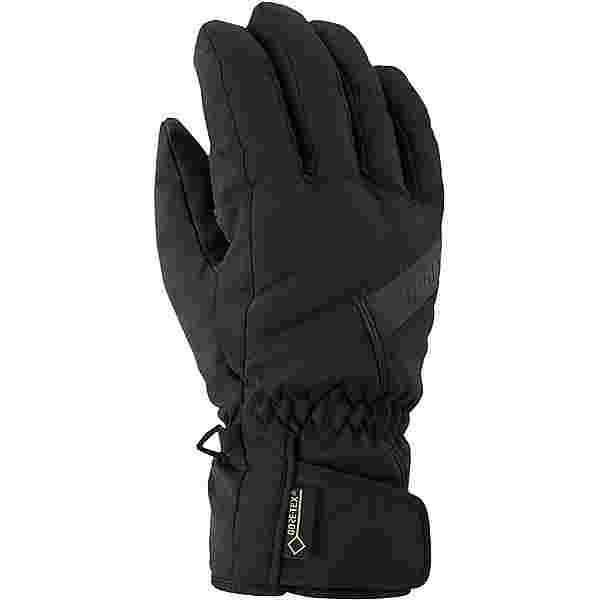 Ziener GORE-TEX GAPON Skihandschuhe black