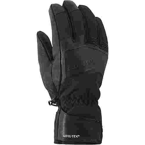 Ziener Ganti GORE-TEX® Skihandschuhe black