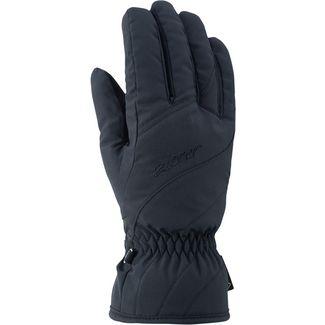 Ziener Kimal GORE-TEX® Skihandschuhe Damen black