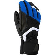 Ziener Galvin Skihandschuhe Herren persian blue