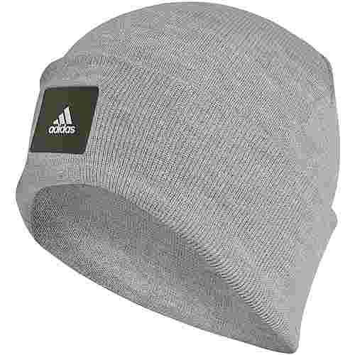 adidas Beanie medium grey heather