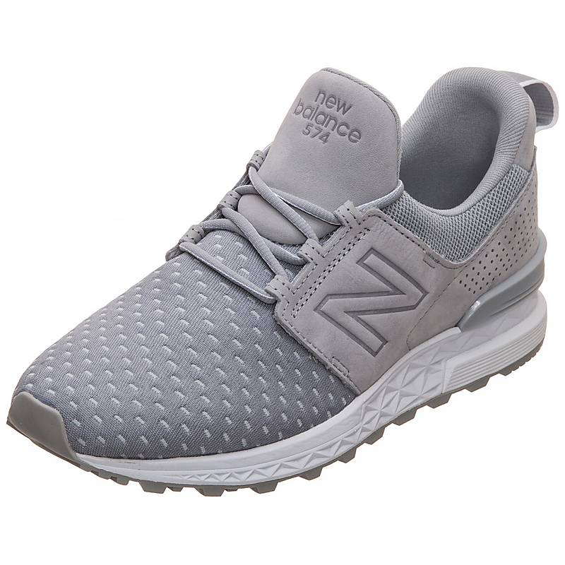 new balance damen grau 574