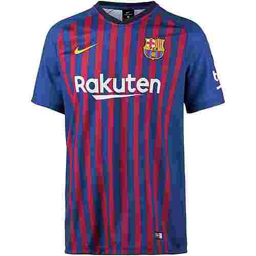 Nike FC Barcelona Funktionsshirt Herren deep royal blue-university gold