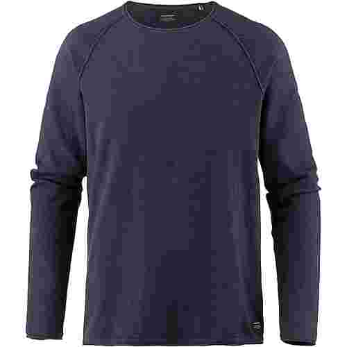 Jack & Jones JJEUNION Rundhalspullover Herren ensign blue