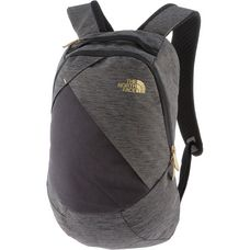The North Face Electra Daypack Damen tnf black brass melange