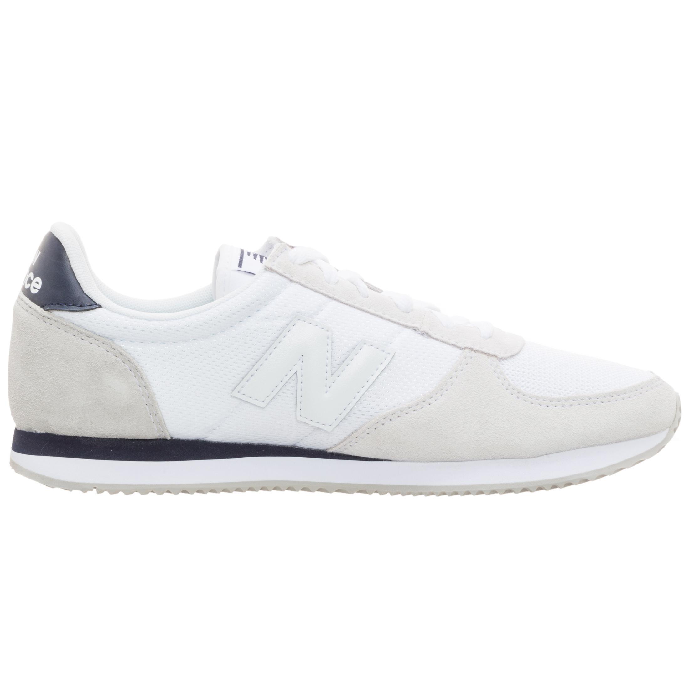 NEW BALANCE U220-DA-D Turnschuhe weiß / grau im kaufen Online Shop von SportScheck kaufen im Gute Qualität beliebte Schuhe ee764a