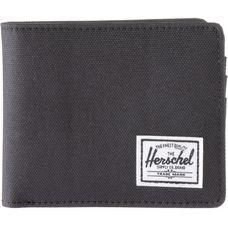 Herschel Roy Coin Geldbeutel black
