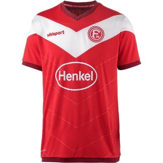Uhlsport Fortuna Düsseldorf 18/19 Heim Fußballtrikot Herren rot