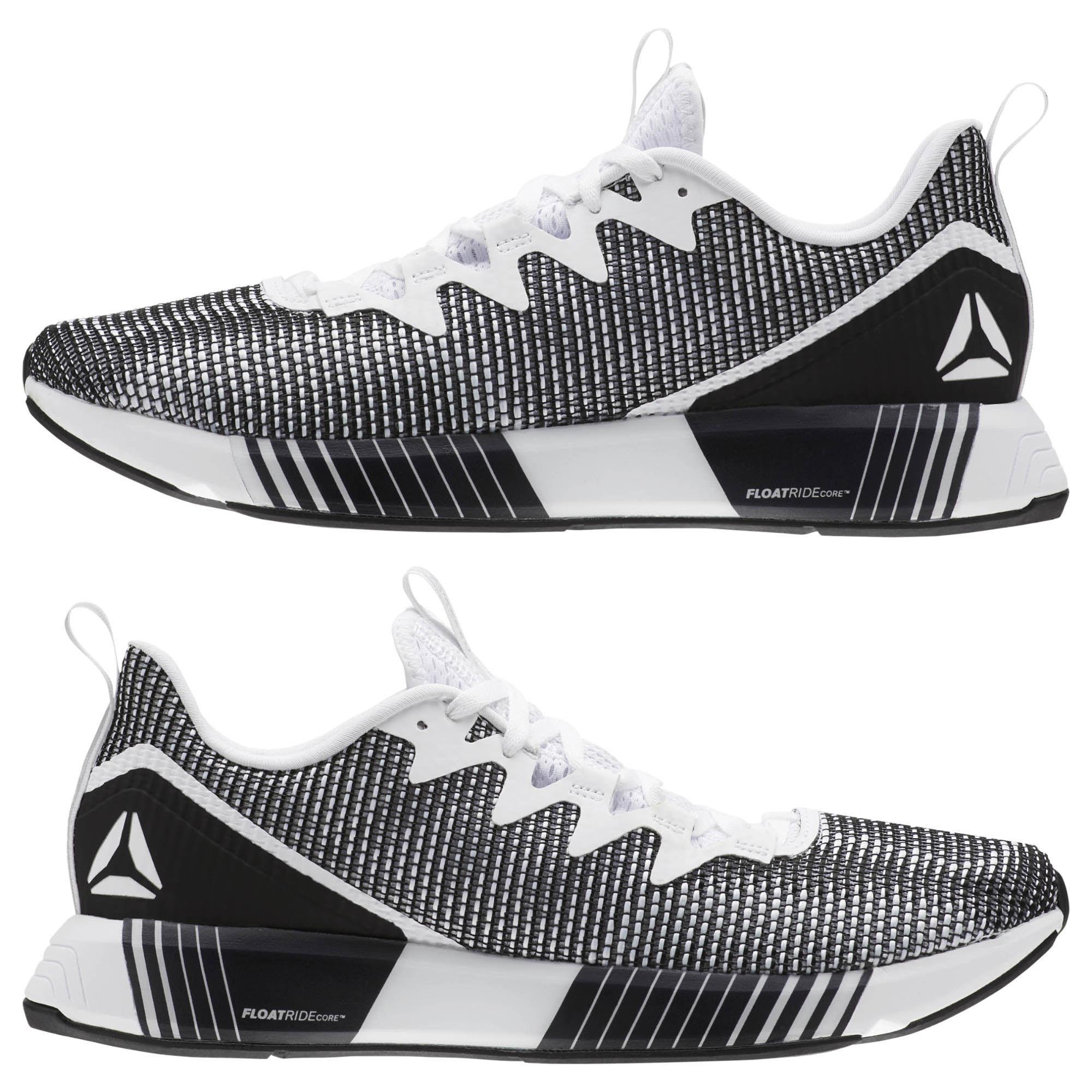 Reebok Fusion Flexweave Laufschuhe Herren White/Skull Grey/Black im im im Online Shop von SportScheck kaufen Gute Qualität beliebte Schuhe a52d7f