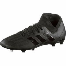 adidas NEMEZIZ 18.3 FG Fußballschuhe Herren core black