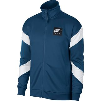 Nike NSW Air Polyjacke Herren blue force-white-blue force