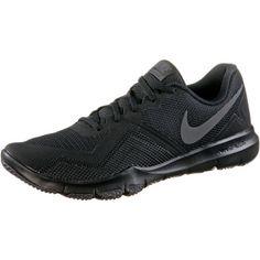Nike Flex Control II Fitnessschuhe Herren black-anthracite