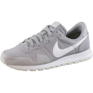 Nike PEGASUS ´83 LTR Sneaker Herren wolf grey-white-pure platinum