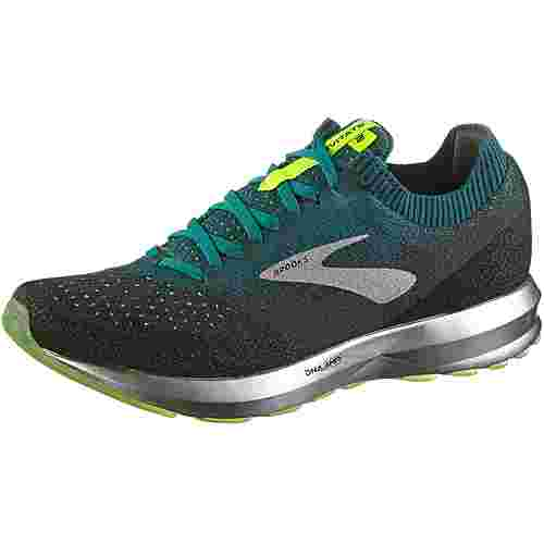 Brooks Levitate 2 Laufschuhe Herren black-teal-navy