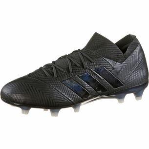 adidas NEMEZIZ 18.1 FG Fußballschuhe Herren core black