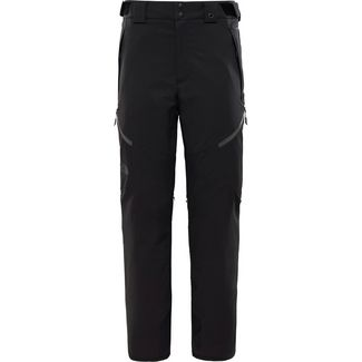 The North Face Chakal Skihose Herren black