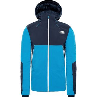 The North Face Chakakhan Skijacke Herren hyper blue-urban navy