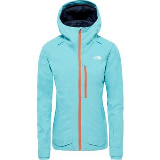 The North Face Sickline Skijacke Damen transantarctic blue