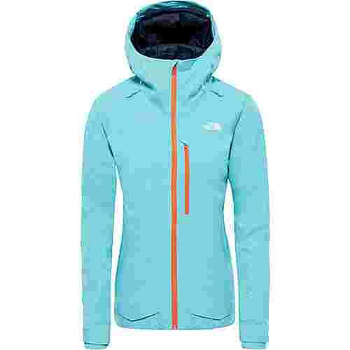 The North Face Sickline GORE-TEX® Skijacke Damen transantarctic blue