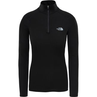The North Face Funktionsshirt Damen tnf black