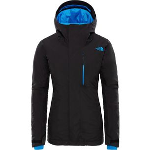 The North Face Descendit Skijacke Damen black
