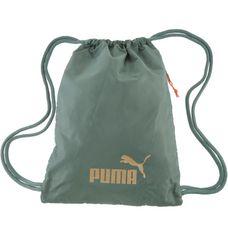 PUMA Turnbeutel Damen Laurel Wreath-Gold