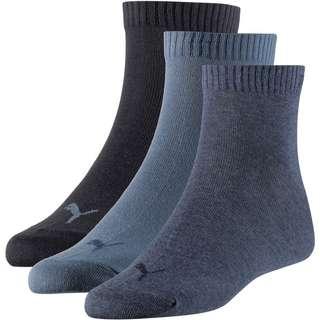 PUMA Socken Pack denim-blue