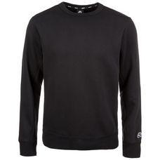 Nike Icon Fleece Sweatshirt Herren schwarz