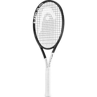 HEAD Graphene 360 Speed MP Tennisschläger schwarz-weiß